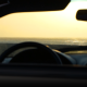 Convertible Ocean Sunset - VideoHive Item for Sale