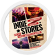 Indie Stories Party Flyer - GraphicRiver Item for Sale