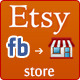 Facebook Etsy Store Application - CodeCanyon Item for Sale