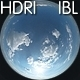HDRI IBL 1608 Cloudy Sun - 3DOcean Item for Sale
