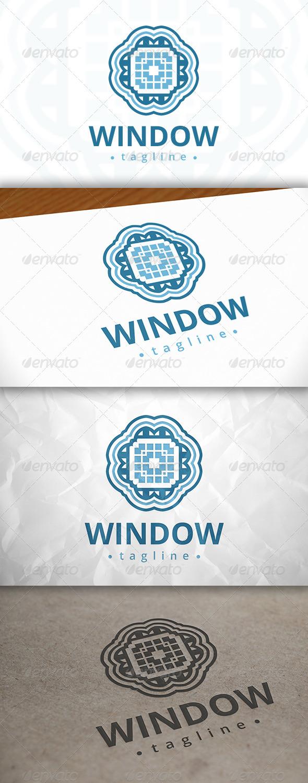 Window Square Logo