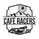 Cafe Racers Logo - GraphicRiver Item for Sale