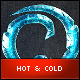 Hot and Cold V2 - GraphicRiver Item for Sale