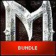 Days of Steel Bundle - Master Pack - GraphicRiver Item for Sale