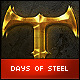 Days of Steel -Style Pack 5- - GraphicRiver Item for Sale