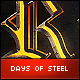 Days of Steel -Style Pack 2- - GraphicRiver Item for Sale