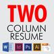 Resume / CV - 15