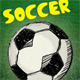 Soccer (Football) - VideoHive Item for Sale