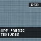 Fabric Texture Unlimited Set (PSD+PNG+JPG) - GraphicRiver Item for Sale
