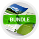 Bi-Fold Bundle 13 - GraphicRiver Item for Sale