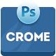 Crome - Creative Multipurpose Template - ThemeForest Item for Sale