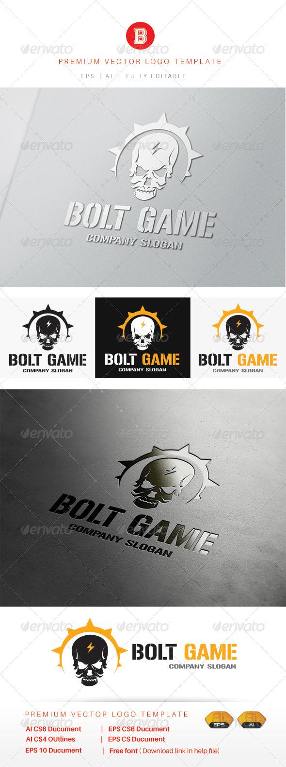 Bolt Game