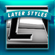 Real Metal Photoshop Layer Styles 1 - GraphicRiver Item for Sale