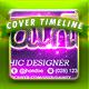 5 FX Typo Cover Time Line V0.3 - GraphicRiver Item for Sale
