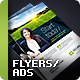 Business Flyer/Ad Vol. 12 - GraphicRiver Item for Sale