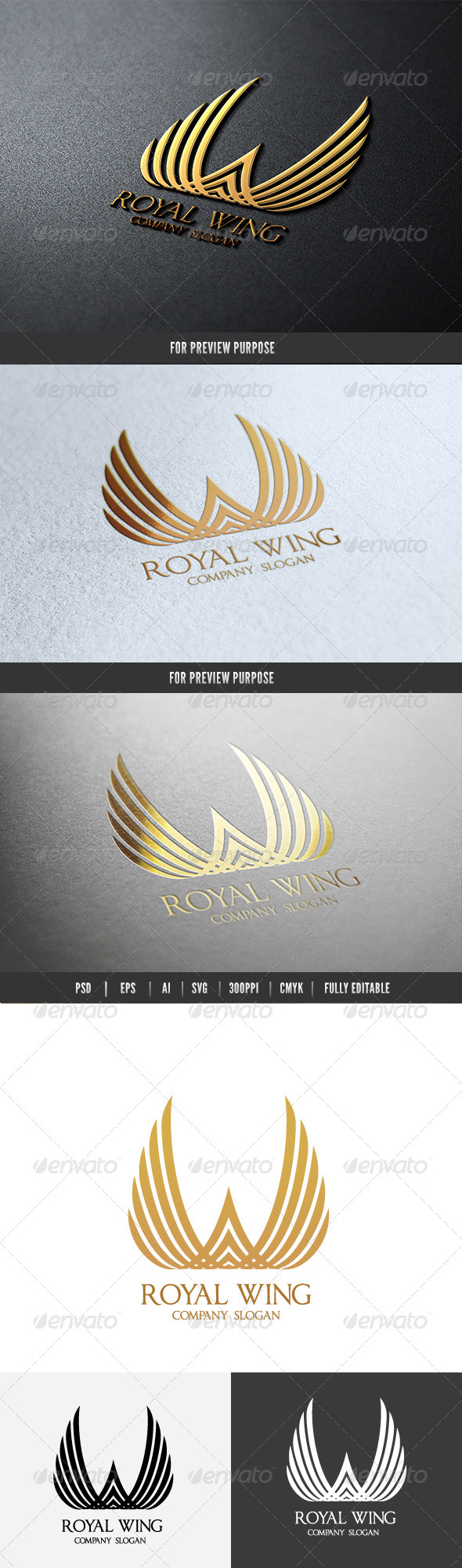 Royal Wing II