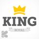 King Royal Logo - GraphicRiver Item for Sale