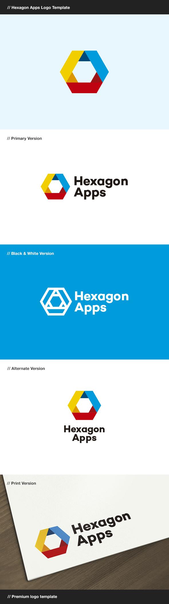 Hexagon Apps