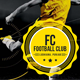 Football Club - Sports Muse Template - ThemeForest Item for Sale
