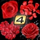 Roses for Valentine's Day - VideoHive Item for Sale