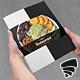 Clean Elegant Restaurant Menu 09 - GraphicRiver Item for Sale