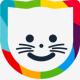 Child Cat - GraphicRiver Item for Sale