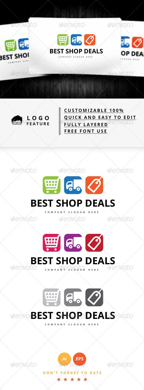 Best Shop Deals