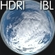 HDRI IBL 1555 Blue Cloudy Sky - 3DOcean Item for Sale