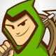 Archery Logo - GraphicRiver Item for Sale