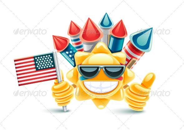 USA Sun