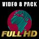 Globe - VideoHive Item for Sale
