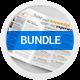 Bi-fold Bundle 14 - GraphicRiver Item for Sale