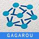 Molecular Logo - GraphicRiver Item for Sale