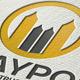 Oraypol  Logo Template - GraphicRiver Item for Sale