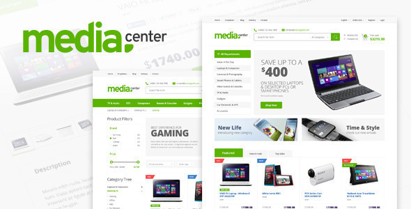 fe4236fbe4a HTML Online Store Templates from ThemeForest