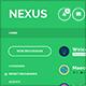 Nexus - Premium Vanilla 2.2 Theme