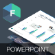 Flatnote - Powerpoint Template  - GraphicRiver Item for Sale