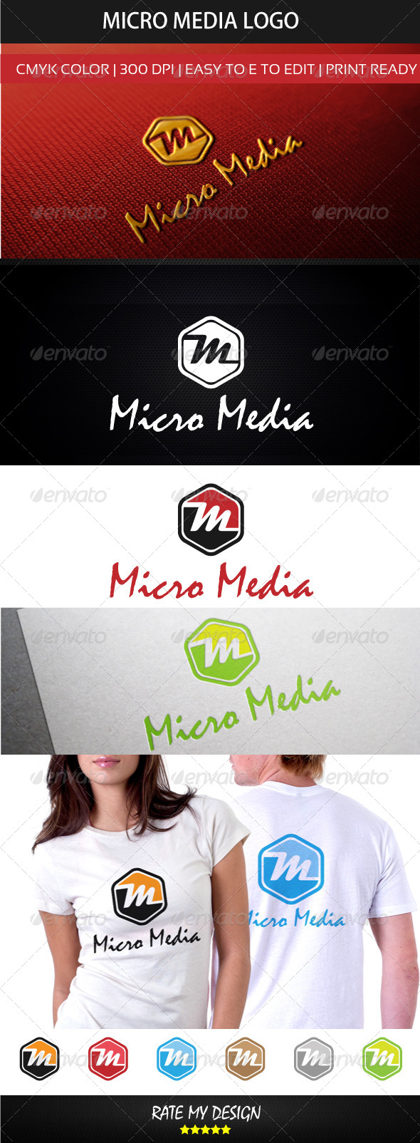 Micro Media