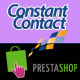 Prestashop Constant Contact Subscription - CodeCanyon Item for Sale