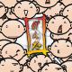 36 Emoticons Kid Pack I - GraphicRiver Item for Sale