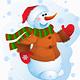 Snowman - GraphicRiver Item for Sale