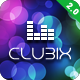 Clubix - Nightlife, Music & Events WordPress Theme - ThemeForest Item for Sale