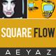 Square Flow - VideoHive Item for Sale