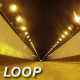 Tunnel Driving 01 - VideoHive Item for Sale
