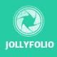 Jollyfolio - Agency & Freelance Portfolio Template - ThemeForest Item for Sale