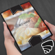 Elegant Restaurant Menu 11 - GraphicRiver Item for Sale
