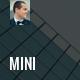Mini - A Unique Responsive WordPress Theme - ThemeForest Item for Sale