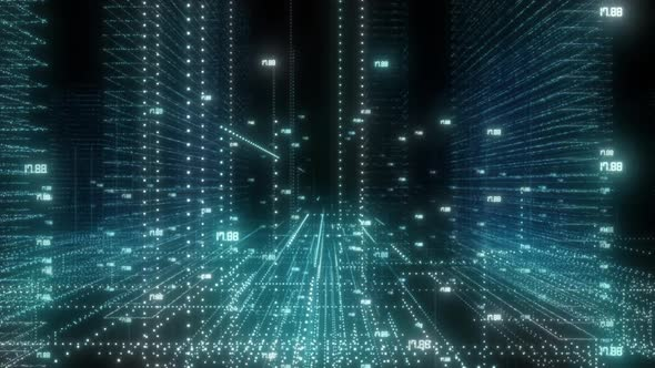 Digital Data Space
