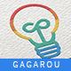 Infinite Idea Logo - GraphicRiver Item for Sale