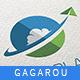 Travel Planer Logo - GraphicRiver Item for Sale